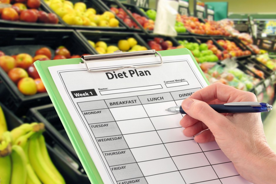 Dukan Cruise Phase Diet