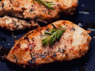 Rosemary Grilled Chicken