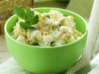 Mustard Egg Salad