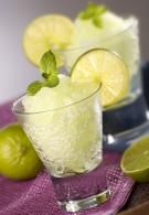 Lime Granita
